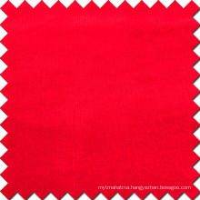 Cotton Spandex Corduroy Fabric for Pants