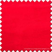 Tecido de algodão Spandex Corduroy para calças