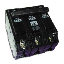 Disjuntor mini da série Ndql / Ndqd MCB