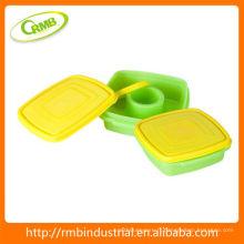 Conteneur pour aliments pour bébés et enfants (RMB)