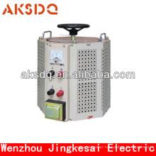 2014 Wenzhou TDGC2 Series AC Contact Type Voltage Regulator