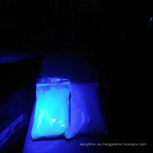 Polvo de pigmento fluorescente rojo UV anti-falsificación orgánico