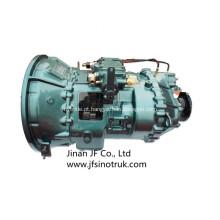 RT-11509C 9JS119 RT11509C-G1596 Caixa de engrenagens rápida