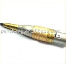 Mejor maquillaje permanente pluma Gloden máquina de tatuaje ceja