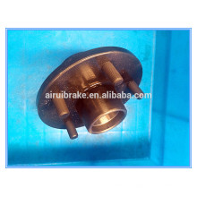 """Cubo da roda - 152.4mm cubo da roda 5x1 / 2 """"parafuso PCD114.3"""