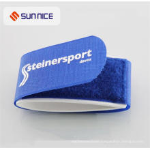 Logo Printed Self-Locked Ski Straps for Outdoor Sports