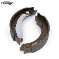 GS8635 Auto Bremsschuh für Citroen / Peugeot