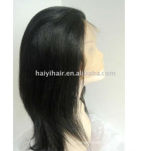 Stock Wholesale indian silk top full lace wig