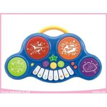 Jouet musical électronique Orgue à clavier