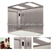 SEEC VVVF Ascenseur de lit