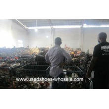 Cheap African Market Used Summer Clothes Wholesale Second H