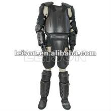 Costume avec le fabricant standard ISO résistant à la flamme