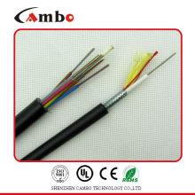 El 100% Fluck probó el cable óptico de fibra de la alta calidad Grado de datos de alta velocidad