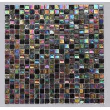 Mosaico iridiscente, azulejo mosaico de Sicis (HC-27)