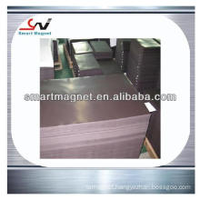 good performance rubber flat magnetic sheet