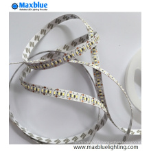 SMD3014 LED Strip 204 LED / M DC12V Éclairage LED blanc