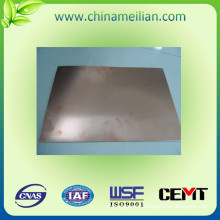 Good Aluminum Based Copper Laminated Sheet