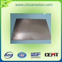Алюминиевый литой медный лист