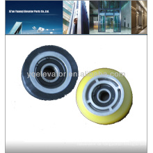 LG-Sigma Aufzug Schritt, LG Rolltreppe Schritt Kette, Sigma Rolltreppe Schritt Kette Rolle