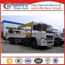 Dongfeng Kinland Schwerlastwagen Kran mit XCMG Kran zum Verkauf