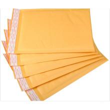 Sobre de burbuja acolchada / Impresión de sobres de cartón / Sobre liso de alta resistencia