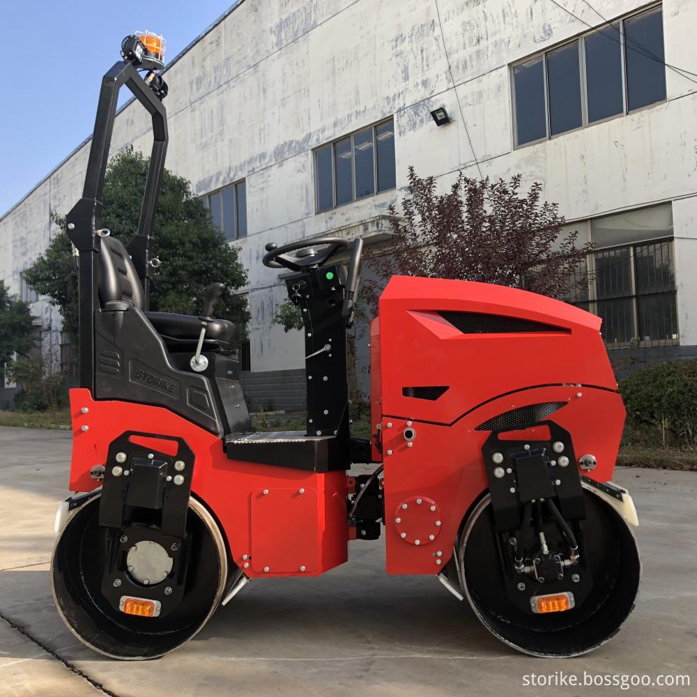 ST1200 road roller