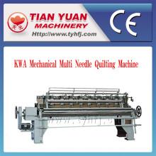 Mecânica Multi agulha estofando bordado máquina de costura
