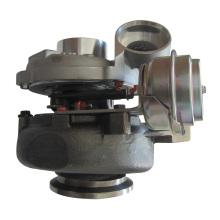 Turbocharger (709837) for Mercedes Benz Srpinter