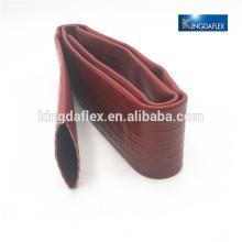 Wasserentladungs-PVC-Layflat-Schlauch