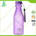 600ml Wholesale Tritan Soda Water Bottles