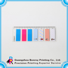 High end custom design popular sticky note set wholesale