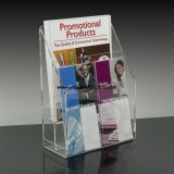 Acrylic Display Stand Ad-015