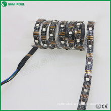 5v 32leds/m professional dmx programmable magic led tape lighting