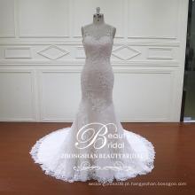 Vestido de casamento novo, vestidos de noiva china