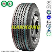 Pneus do reboque do pneu do pneu TBR da roda grande das rodas (385 / 55r22.5, 385 / 65r22.5, 425 / 65r22.5)