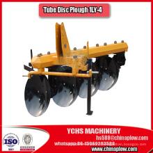 Tubular Disc Plough for 50-80hpbomr Jinma Tractor