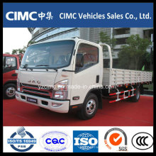 190HP 4X2 JAC Mini Lorry Truck Cargo Truck for Sale