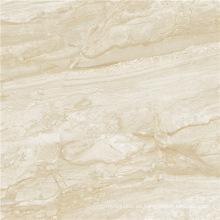 600 * 600 800 * 800 Azulejo de piso de porcelana esmaltada completamente pulido