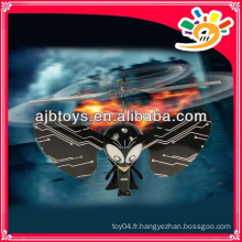 2ch induction superman rc mini flyer mini jouets volants, jouets rc, jouets IR