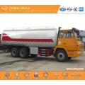 SHACMAN bulk flour truck 26m3 high quality