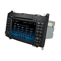 Car Multimedia Player For Benz A-W169
