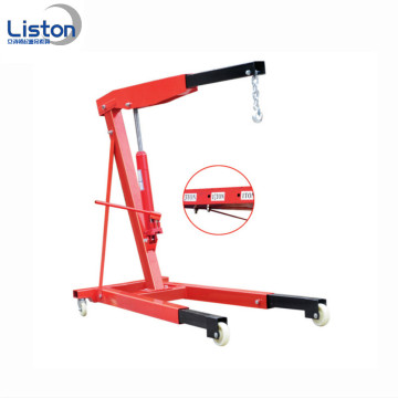 3 ton Heavy Duty Engine Heist Shop Crane