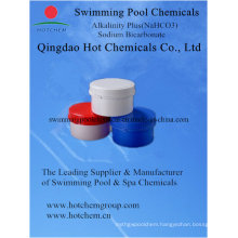 pH Buffer/Alaklinity up of Swimming Pool Chemicals (SPC-AL001)