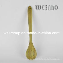 Bambus Küchenwerkzeug Pfannkuchen Turner