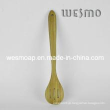 Ferramenta de cozinha de bambu Turner panqueca