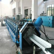Z Shaped Steel Purlin Roll Forming Machine