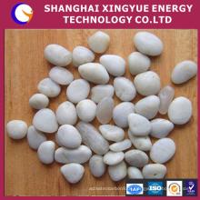 Chinesische natürliche polierte Pebble Pflastersteine für Garten, Wohnzimmer, Landschaftsbau, Gebäude