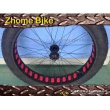 Vélo vélo pièces/graisse perforé Fat/jante pneu vélo moyeu et parle/26X4.0 26X4.8 29X4.0