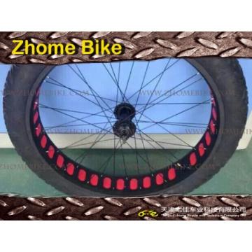 Велосипед частей/Fat велосипед колеса/жира шин велосипедов колеса 26X4.0 26X4.8 29X4.0 череп шин/Spider шин и грохота ОПРАВЫ
