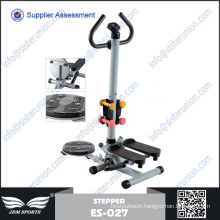 Multi Twist Dumbbell Stepper with Handle (ES-027)
